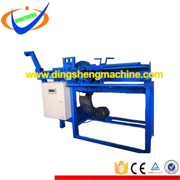 Loop Tie Wire Machine Used for Binding Rebar