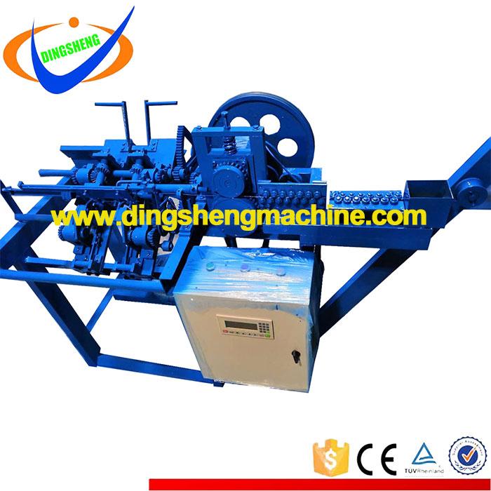 Annealed Binding Loop Tie Wire Machine