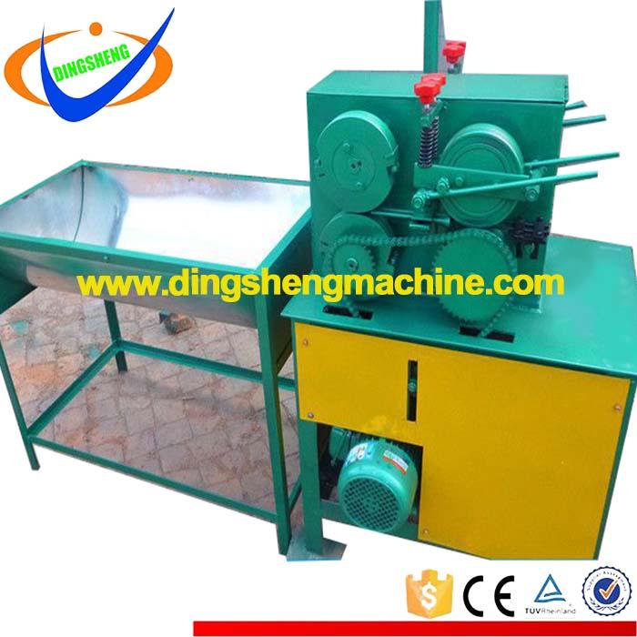 cutting wire tie making machine