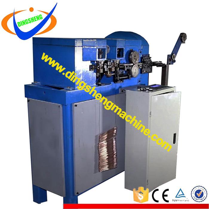 Grip-Rite 6 inch welding bar tie wire machine