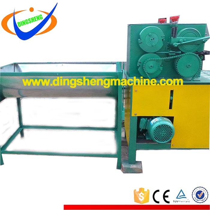 Rebar straight cutting wire tie machine price