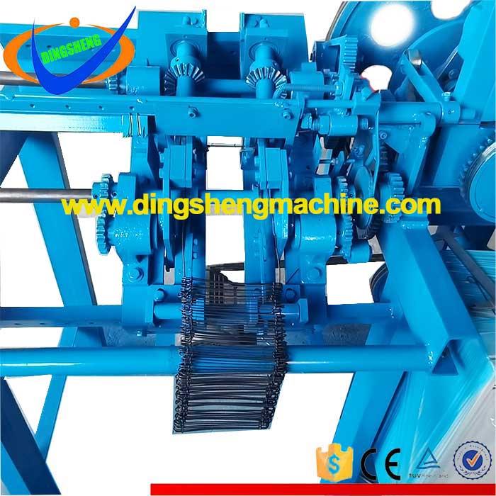 Construction rebar tie wire tools machine